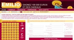 Jeux de loto en ligne gratuit